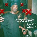 Todd Terry – Black Again