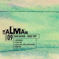Sam Haskin – Road Trip