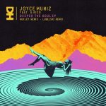 Joyce Muniz – Deeper the Soul