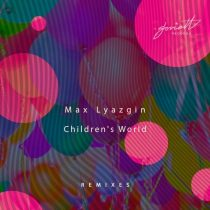 Max Lyazgin – Children's World