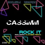 CASSIMM – Rock It Now