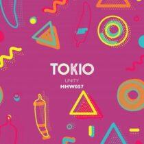 Tokio – Unity