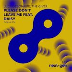 Luca Debonaire – Please Don't Leave Me