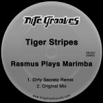 Tiger Stripes – Rasmus Plays Marimba