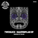TwoSlice – Masterplan
