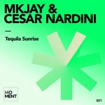 MKJAY – Tequila Sunrise