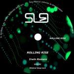 Irwin Romero – Rolling Riser