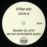 Fatima Hajji – Question