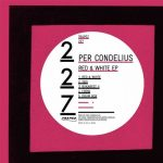 Per Condelius – Red & White