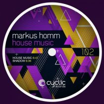 Markus Homm – House Music