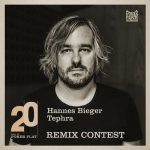 Hannes Bieger – 20 Years of Poker Flat Remix Contest – Tephra
