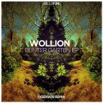 Wollion – Bunter Garten