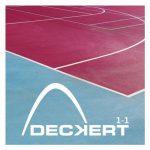 Deckert – 1-1