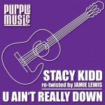 Stacy Kidd – U Ain'T Really Down