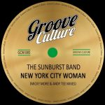The Sunburst Band – New York City Woman