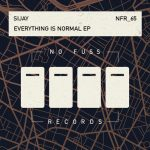 Sijay – Everything Is Normal