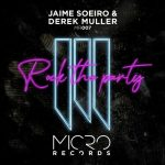 Jaime Soeiro – Rock The Party