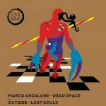 Marco Anzalone, Dead Space – Outside – Lost Souls