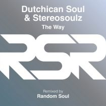 Dutchican Soul & Stereosoulz – The Way