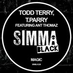 Todd Terry, Ant Thomaz, T.Parry – Magic
