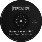 House Arrest NYC – High From The Feelin'