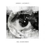 Korros – Authority