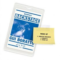 Gui Boratto – Wake Up