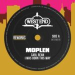 Carl Bean -I Was Born This Way (Moplen Rework)