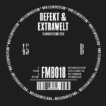 Defekt, Extrawelt – Field Day