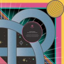 Djuma Soundsystem, Jonas Saalbach, Chris McCarthy – Hunting Ground