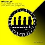 Macrolev – I Like It Like