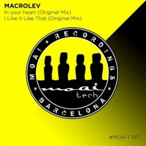 Macrolev – In your Heart