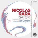 Nicolas Rada – Satori