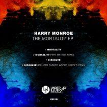 Harry Monroe – The Mortality