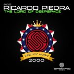 Ricardo Piedra – The Lord of Deepspace