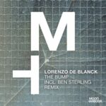 Lorenzo de Blanck – The Bump