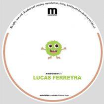 Lucas Ferreyra – Diaphragm