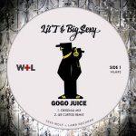 Lil't – Gogo Juice