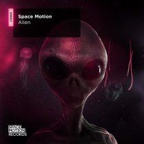 Space Motion – Alien