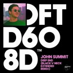 John Summit – Deep End – Black V Neck Extended Remix