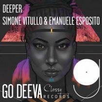 Simone Vitullo & Emanuele Esposito – Deeper