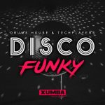 Drums House & Techplayers – Disco Funky