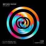 Bryan Kush – Saturn