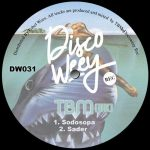 TBM (UK) – DW031