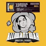VA – Alliwant Wax digital 001 VA