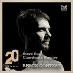 Steve Bug – 20 Years of Poker Flat Remix Contest – Chordwalk Empire