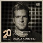 Tim Engelhardt – 20 Years of Poker Flat Remix Contest – First Contact