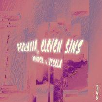 Forniva, Eleven Sins – Krater & Vasela