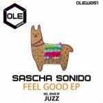 Sascha Sonido – Feel Good