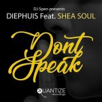 Diephuis – Don't Speak
